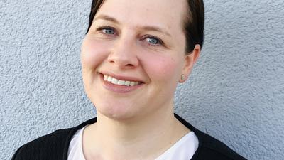 Expertin für Tierernährung: Dr. Linda Koiou, Leiterin des Verbraucherschutz- und Veterinäramtes Enzkreis.