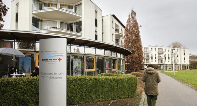 Das DRK-Seniorenzentrum am Erlenbach kann nach einem Corona-Ausbruch wieder besucht werden.