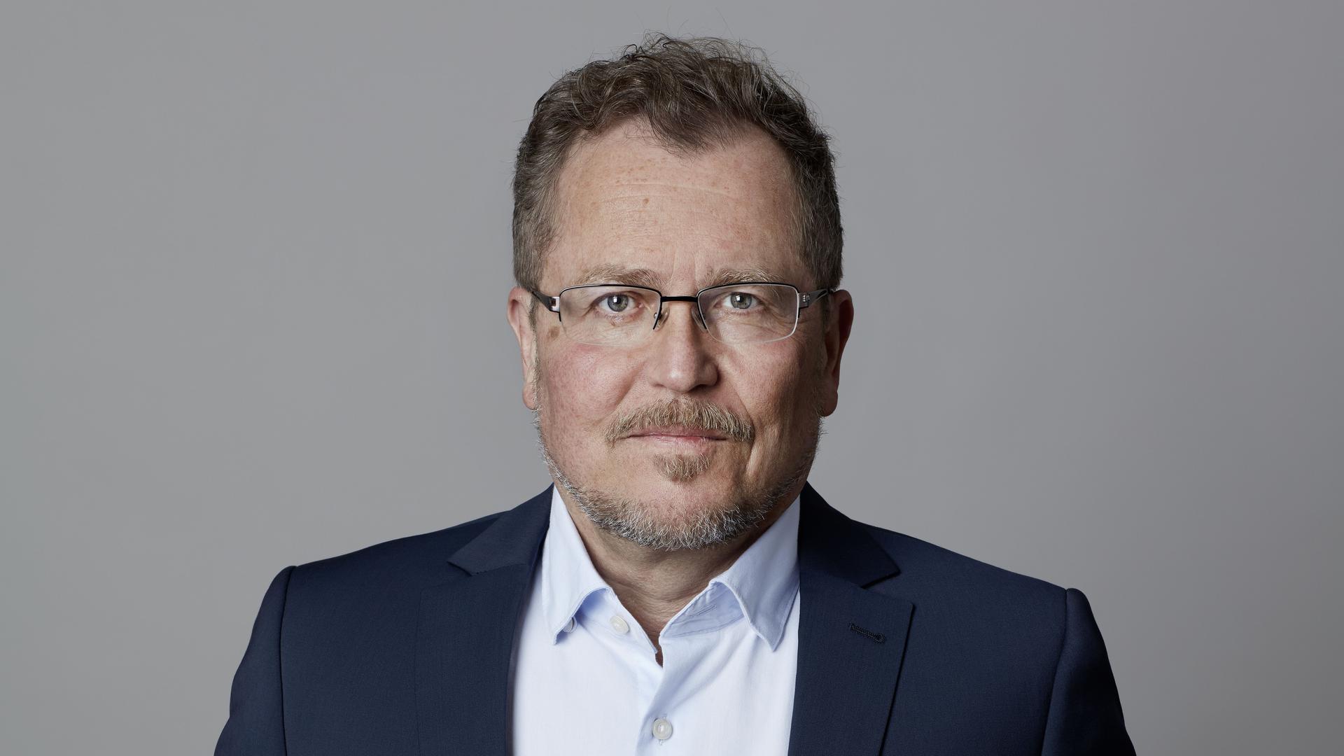 Rainer Semet (FDP)