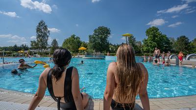 Schwimmbad Schellbronn