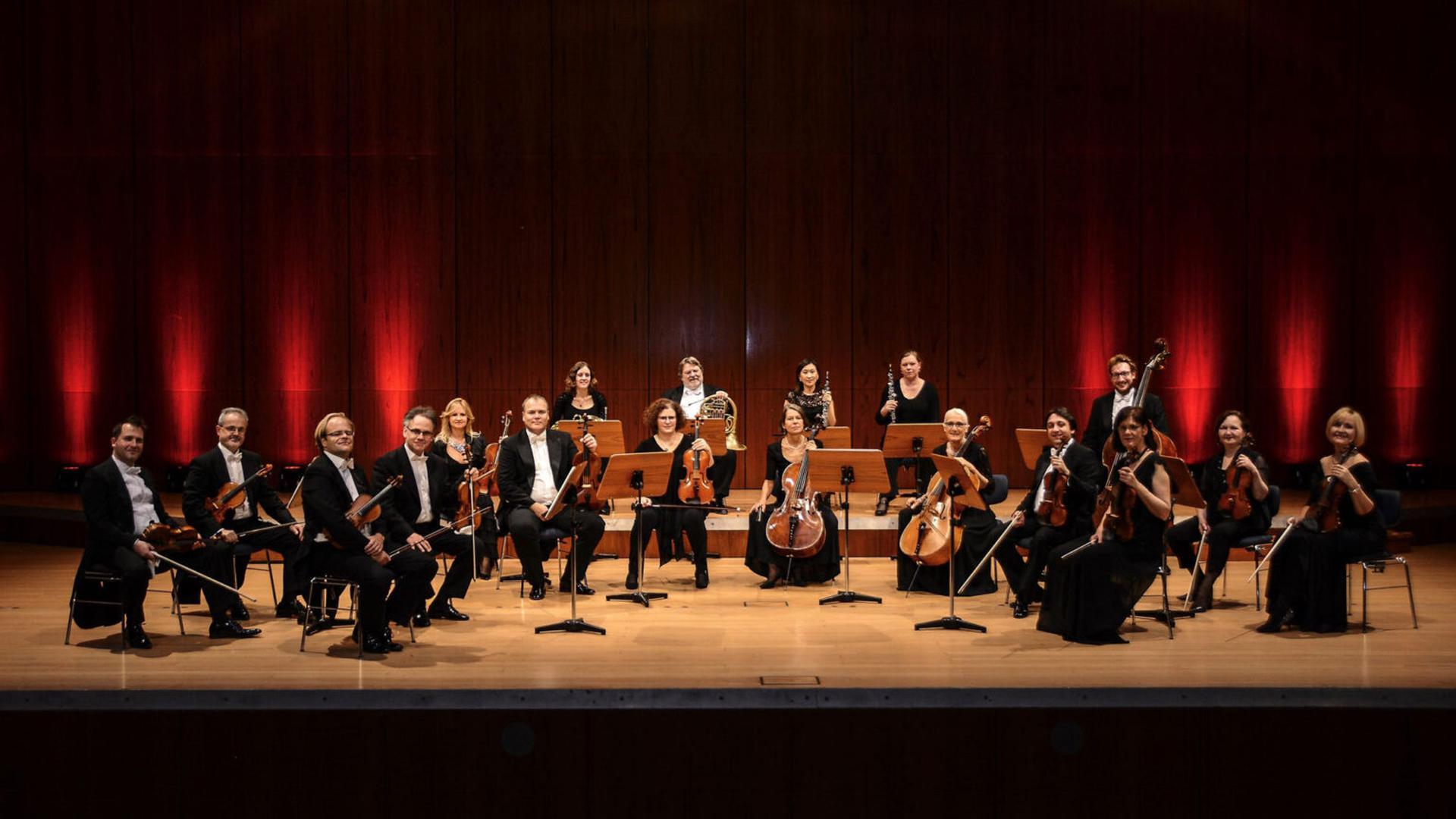 Ein frischer und packender musikalischer Zugriff und stilistische Vielfalt von der alten bis zur neuen Musik, sind die Erkennungszeichen des Südwestdeutschen Kammerorchesters Pforzheim.