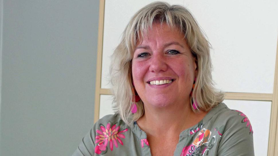 Seit 2007 leitet Tanja Göldner das Ökumenische Frauenhaus in Pforzheim. Sie unterstützt Opfer von häuslicher Gewalt.