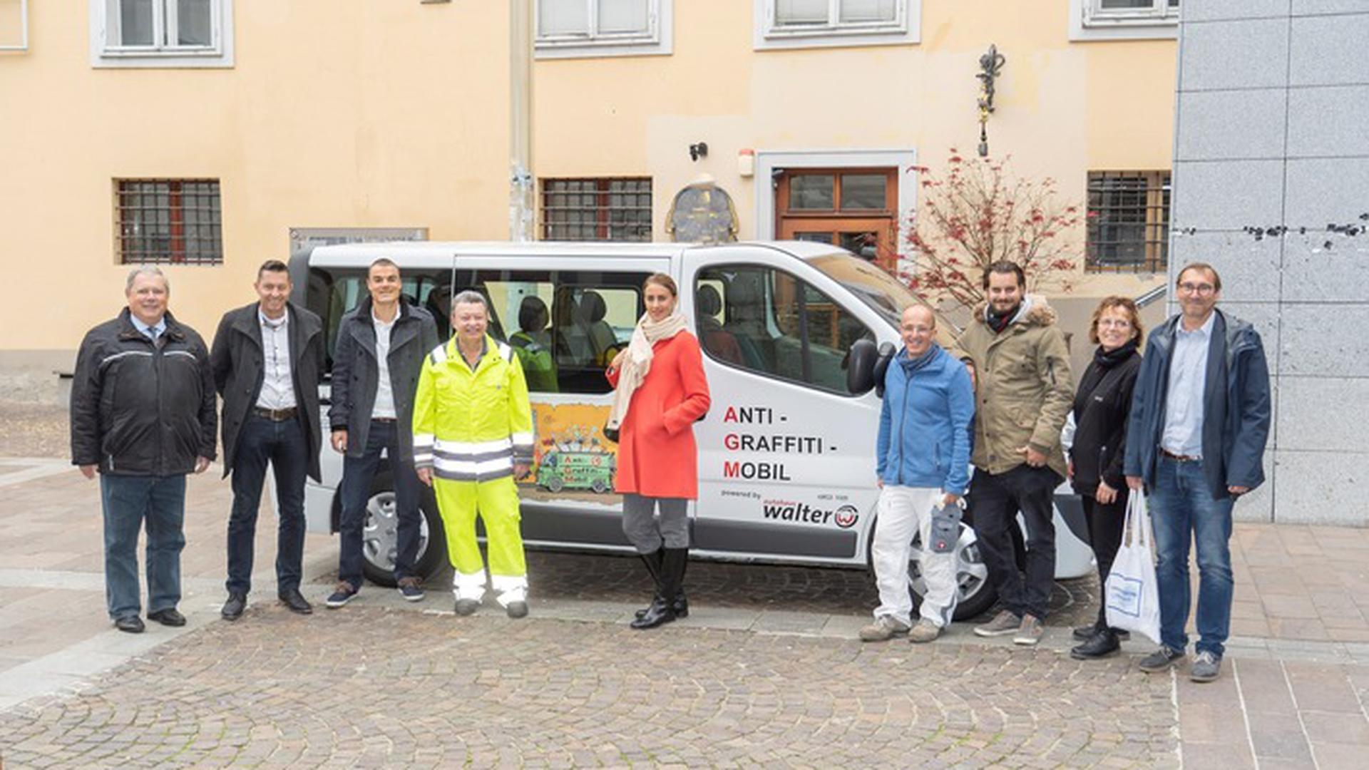 Bildquelle: Stadt Graz/ Fischer