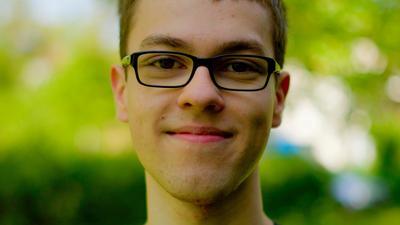 Fabian Aisenbrey aus Niefern