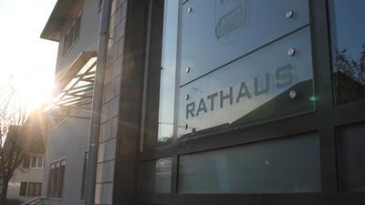 Rathaus Ellmendingen