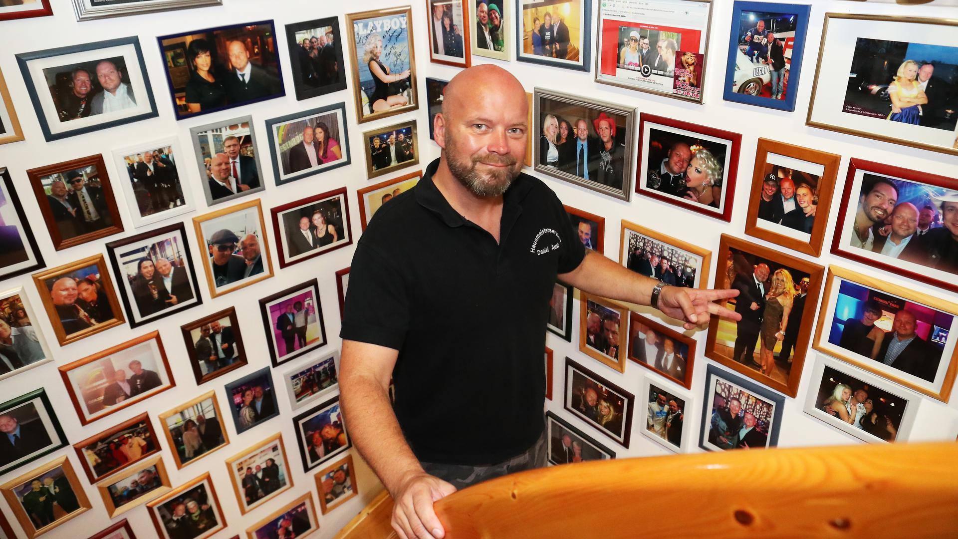 Aust Daniel_über 300 Fotos mit Prominenten9