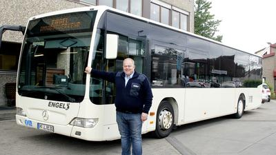 Omnibus Jim Engel