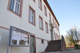 Rathaus Heimsheim
