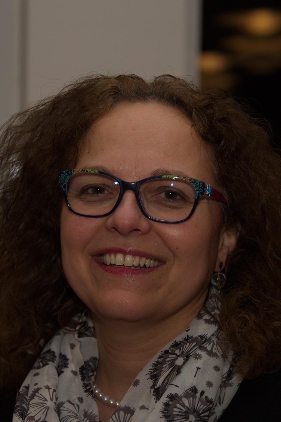 Karin Becker (CDU)