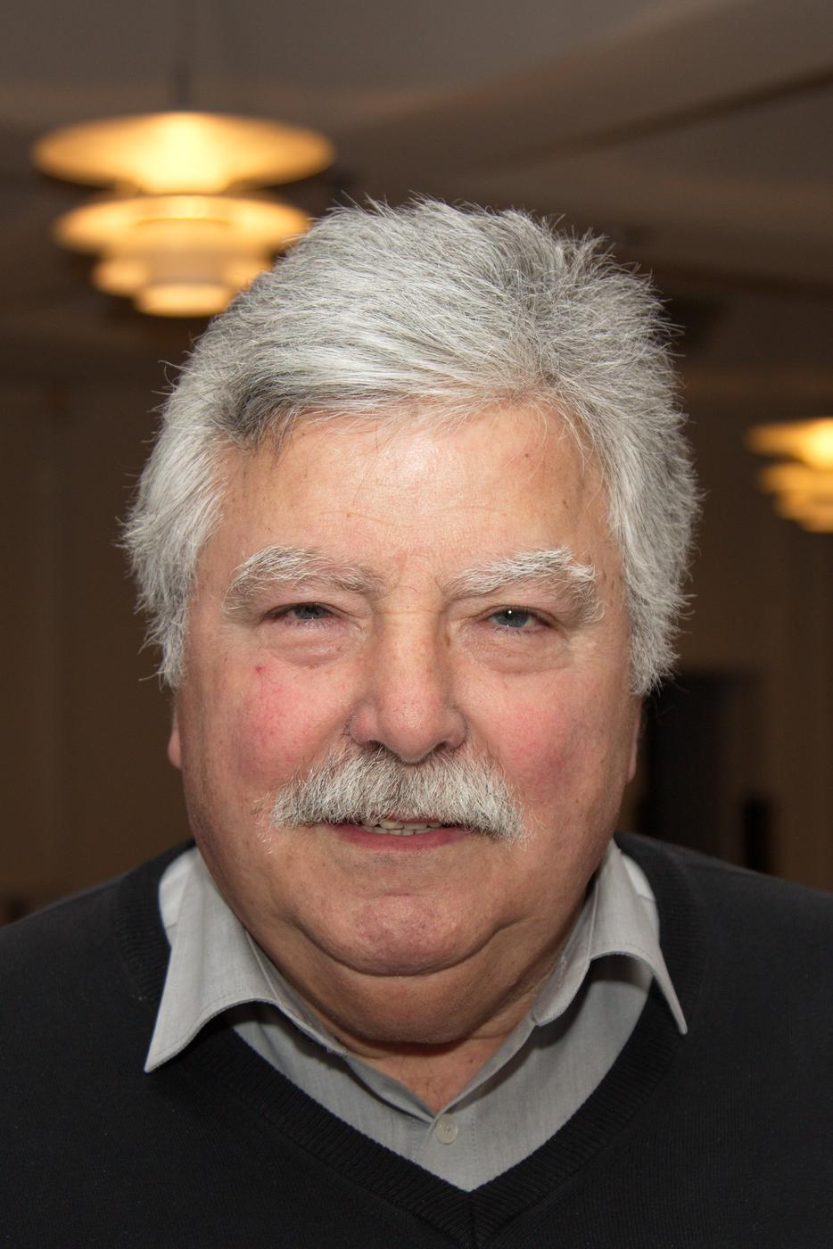 Manfred Dengler (Grüne)