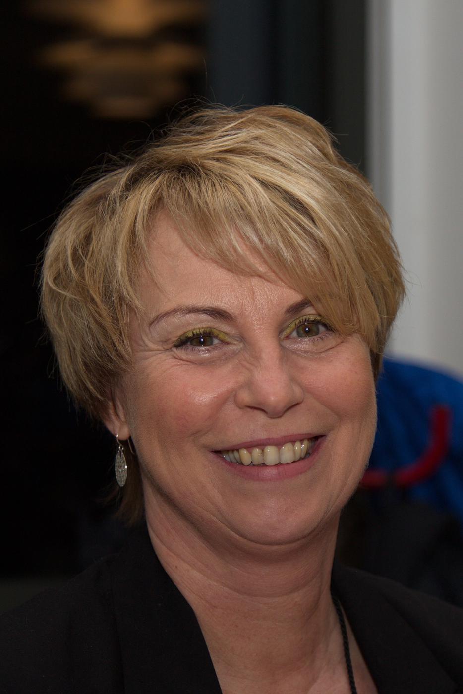 Susanne Nittel (SPD)