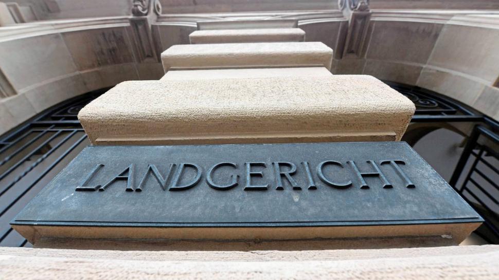 Der Fall wird vor dem Karlsruher Landgericht verhandelt.
