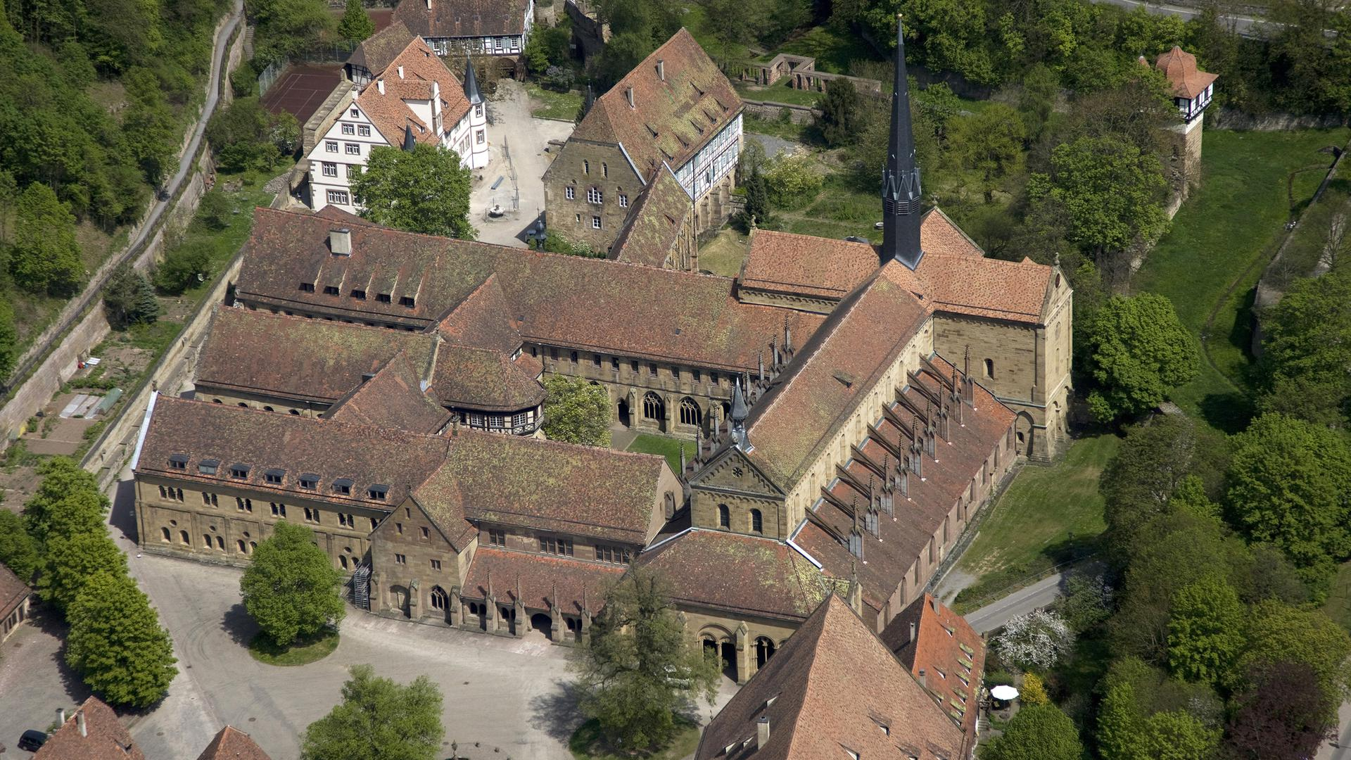 1993 ist das Kloster Maulbronn zum Weltkulturerbe der UNESCO ernannt worden.