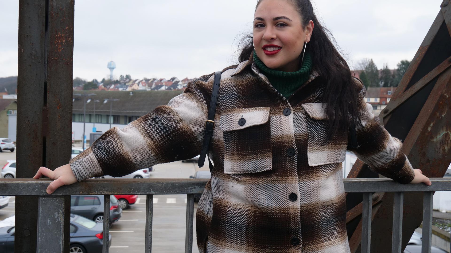 Claudia Greco aus Mühlacker tritt bei Deutschland sucht den Superstar auf
