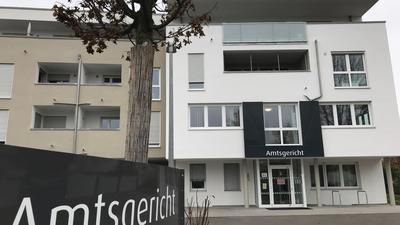 Amtsgericht Brackenheim