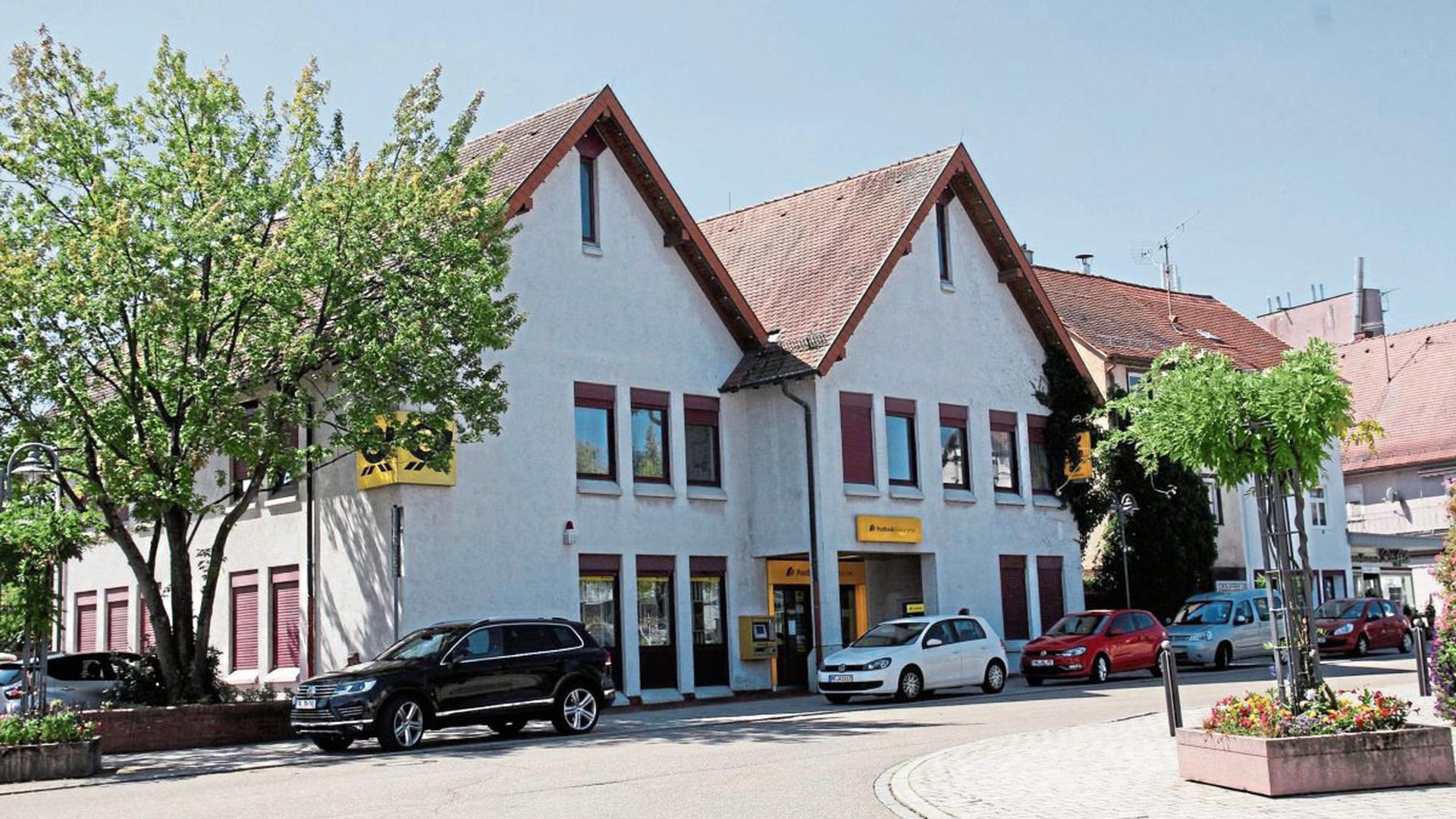 Postbank Birkenfeld