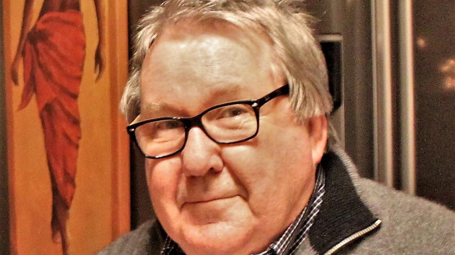 Der frühere Remchinger Gemeinderat und Vorsitzende des Bürgervereins für Demokratie und Bürgerbeteiligung Lothar Wolf ist im Alter von 71 Jahren verstorben.