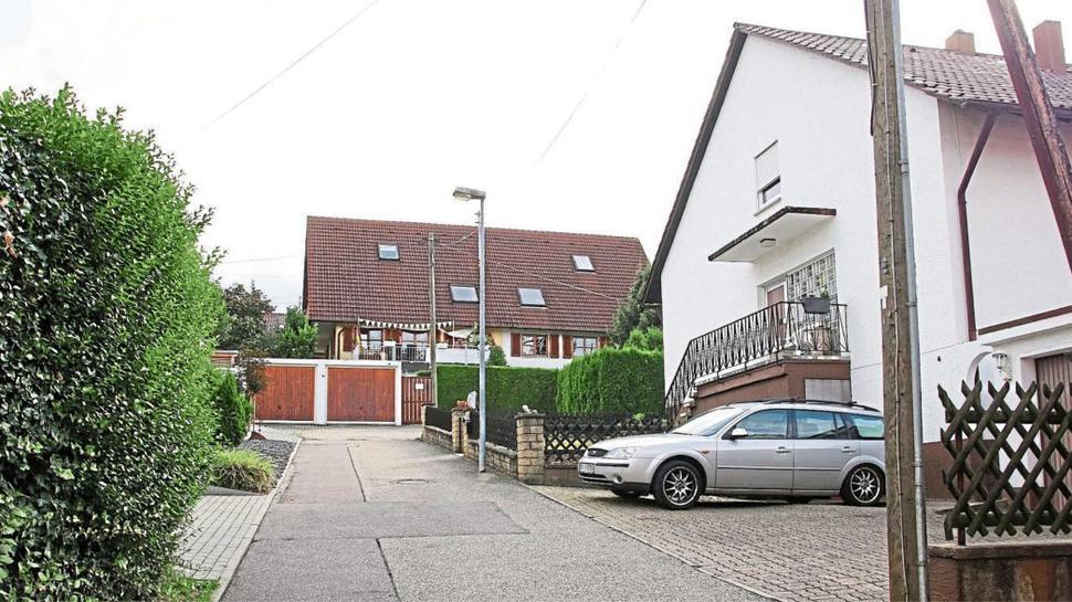 Simon Paulus verschwindet aus seiner Wohnung in Birkenfeld im Enzkreis.