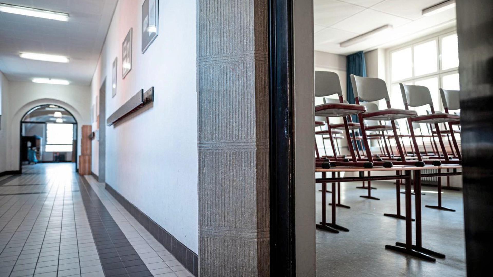 Werden die Gänge und Klassenzimmer in den baden-württembergischen Schulen leer bleiben? In den Augen einiger Abiturienten ist das in Zeiten von Corona die einzige Lösung. Sie fordern eine Absage der Abiturprüfungen.