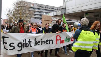 Protestaktion