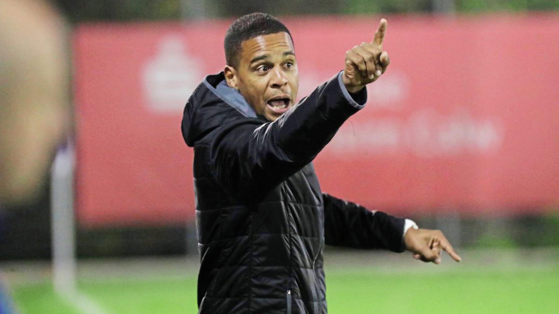 Hat es beim Spiel des 1. CfR Pforzheim gegen den SV Oberachern am Sonntag rassistische Äußerungen gegen Gästecoach Mark Lerandy gegeben?