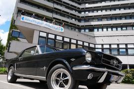 Am 20.Mai startet das Pop Up Autokino auf dem Parkplatz Rathaushof