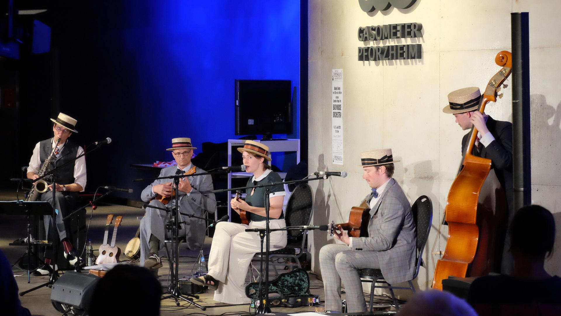 Seit Oktober finden im Folkclub Prisma keine Konzerte mehr statt.