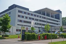 Patienten dürfen in der Helios Klinik wieder Besucher empfangen