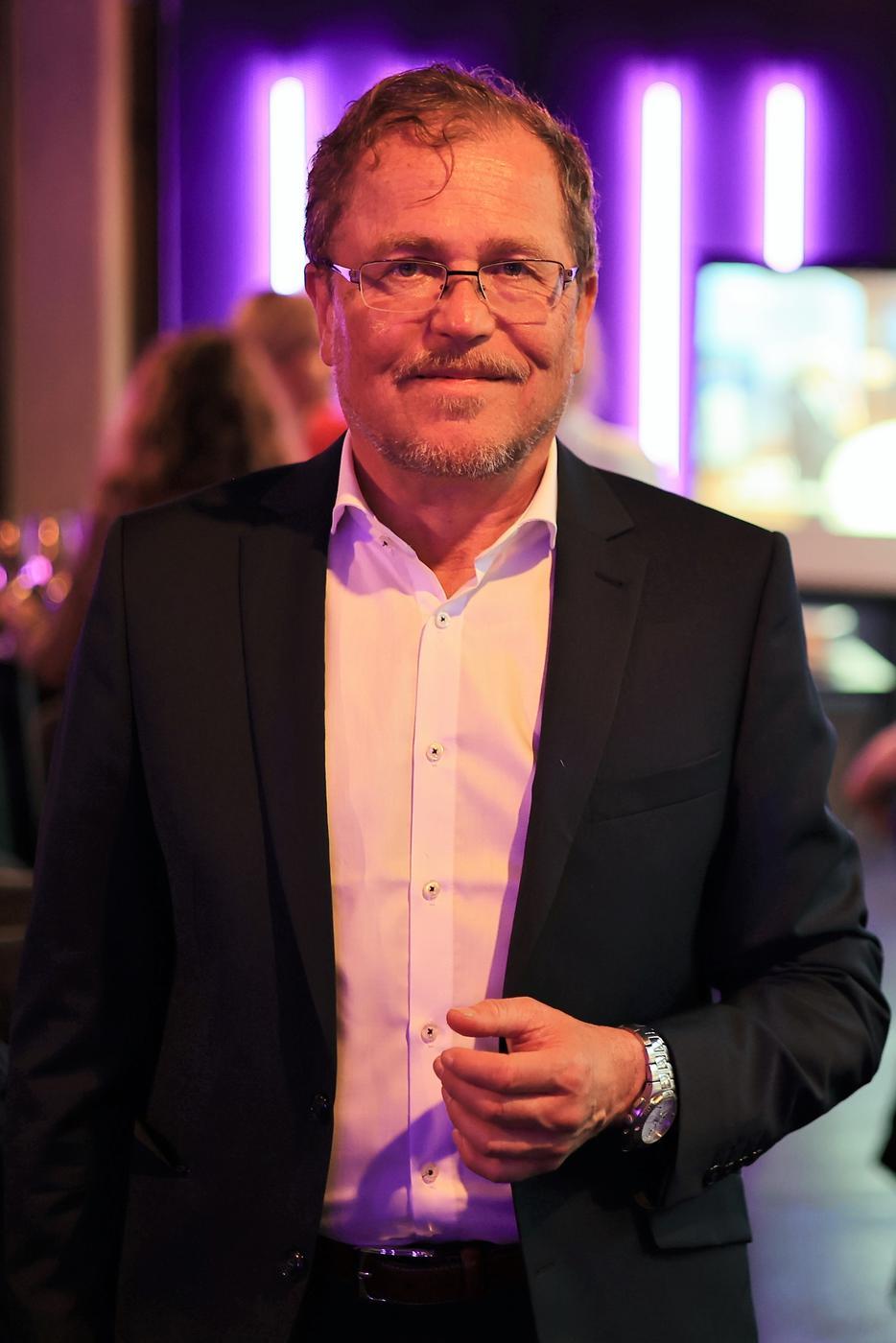 Rainer Semet
