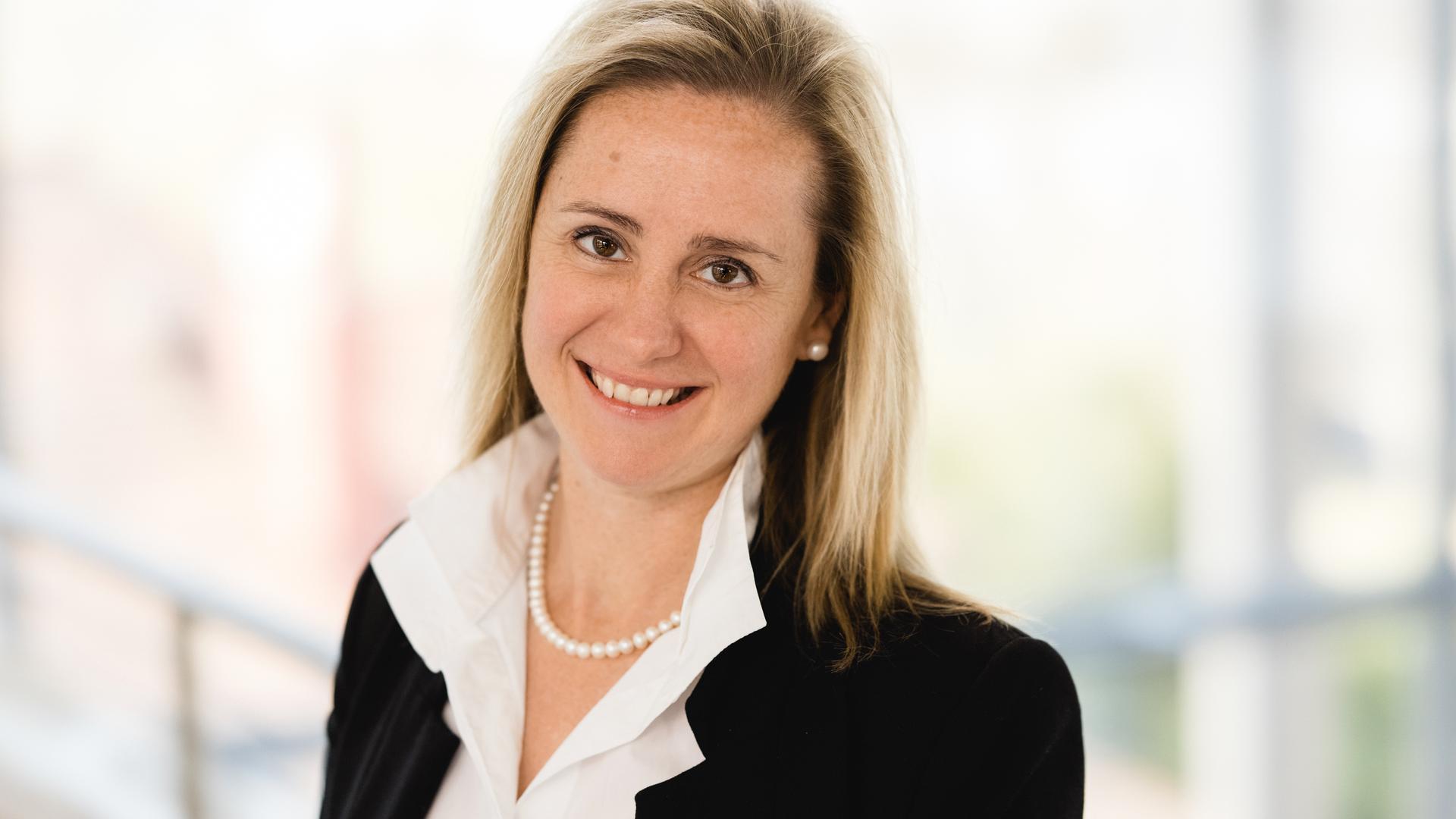Tanja Zorn, ab 2021 Tourismusinformation Pforzheim, Wirtschaft und Stadtmarketing (WSP)