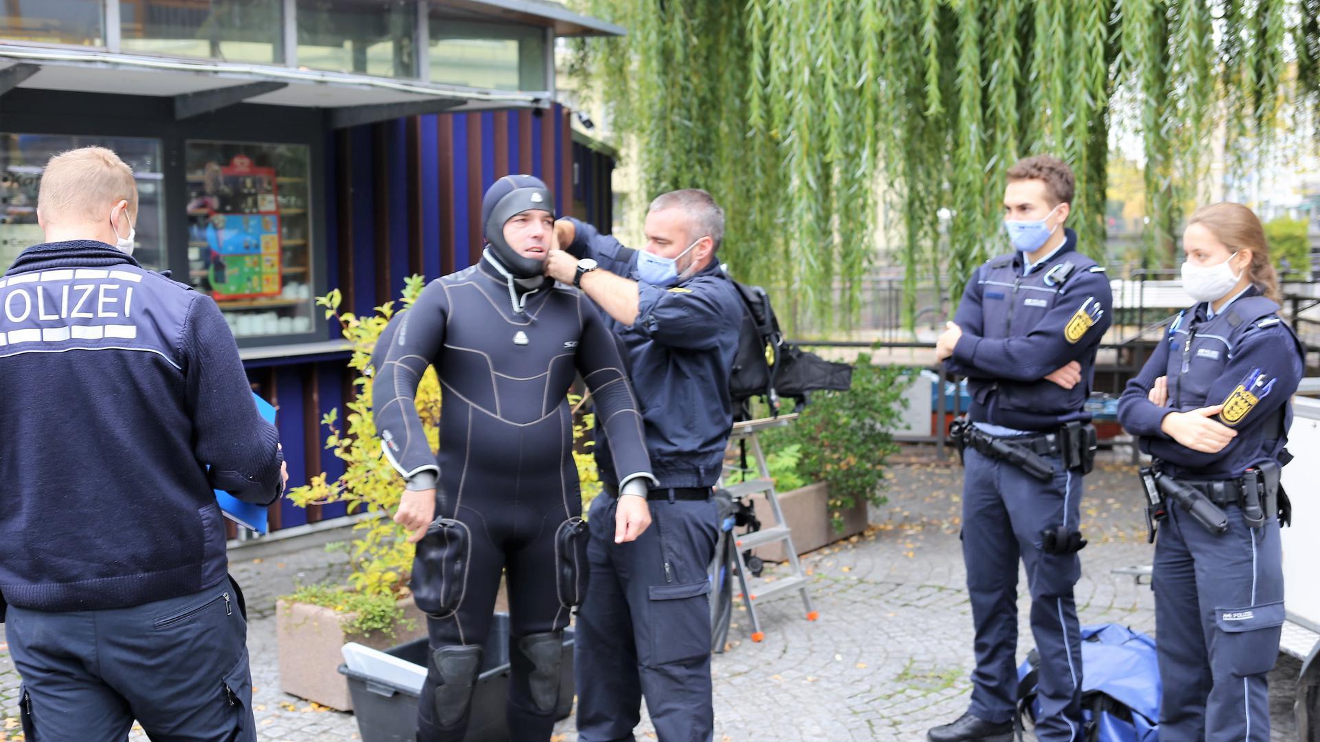 Polizei Pforzheim