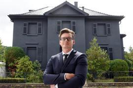 Streit um «Schwarzes Haus» beendet