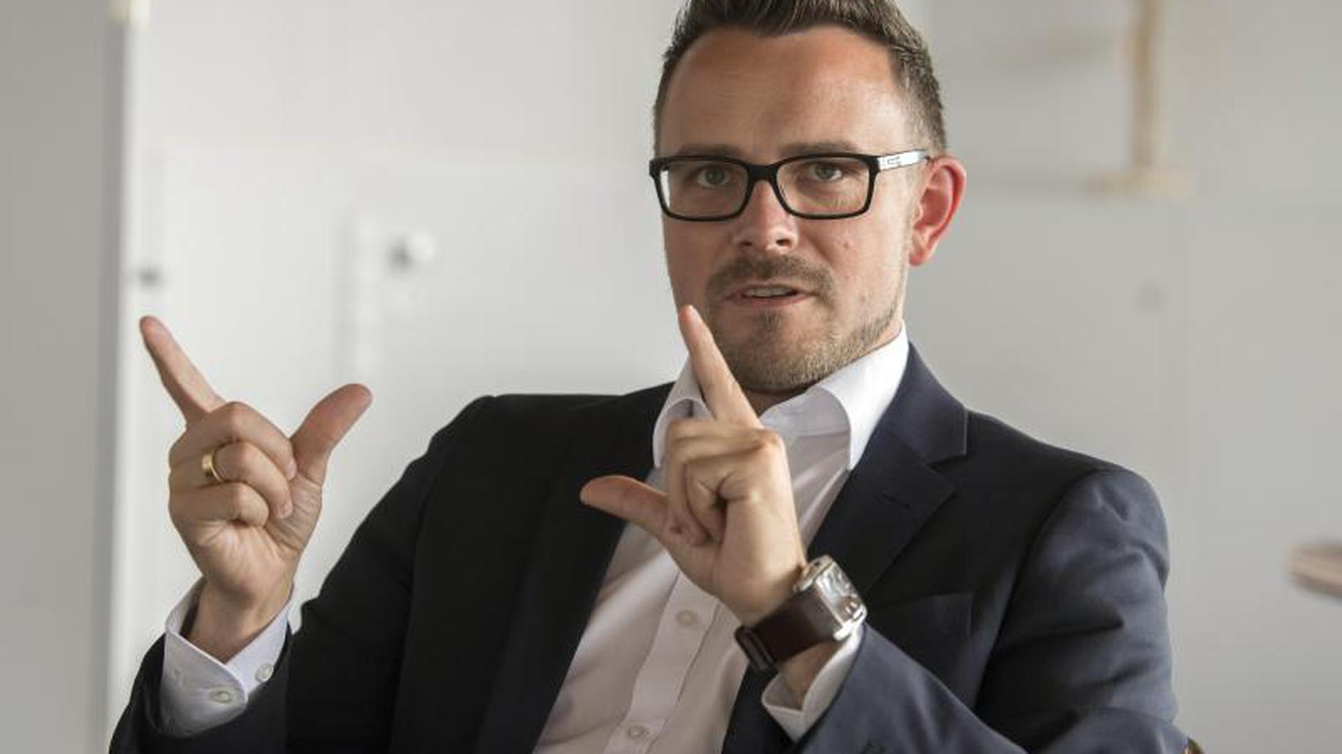 Peter Boch (CDU)