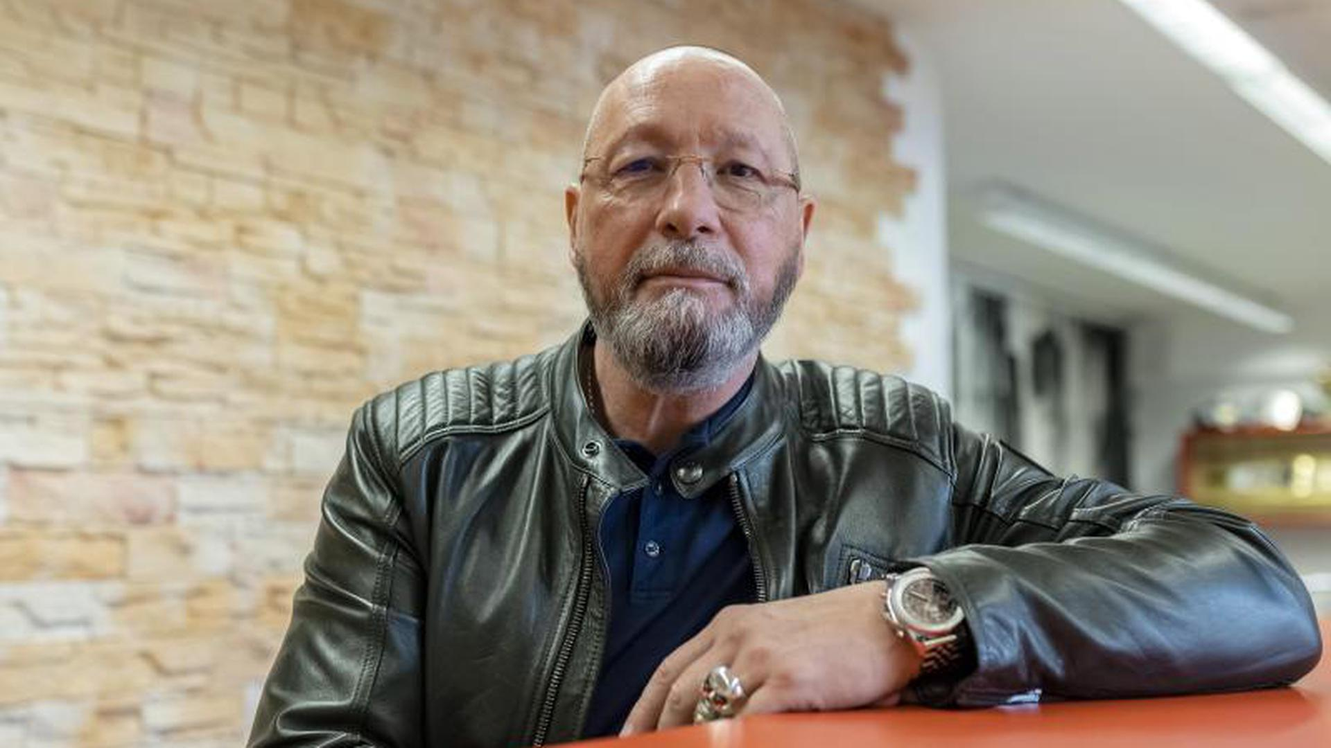 Uwe Hück (SPD)