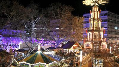 Auf der Kippe: Ob es einen Weihnachtsmarkt in Pforzheim geben wird, steht noch nicht fest. Szenarien gibt es viele - ebenso wie Gefahren.