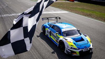 ADAC GT Masters, 5. + 6. Rennen Hockenheimring 2020 - Foto: Gruppe C Photography