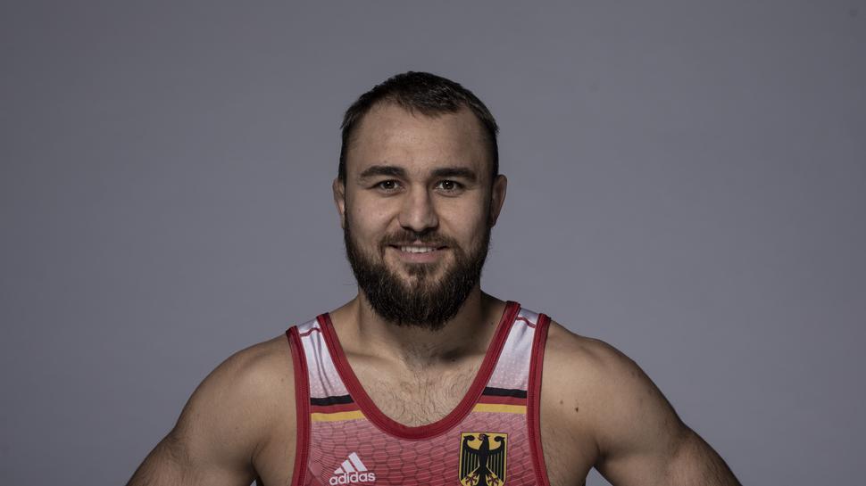 Ringer Ahmed Dudarov