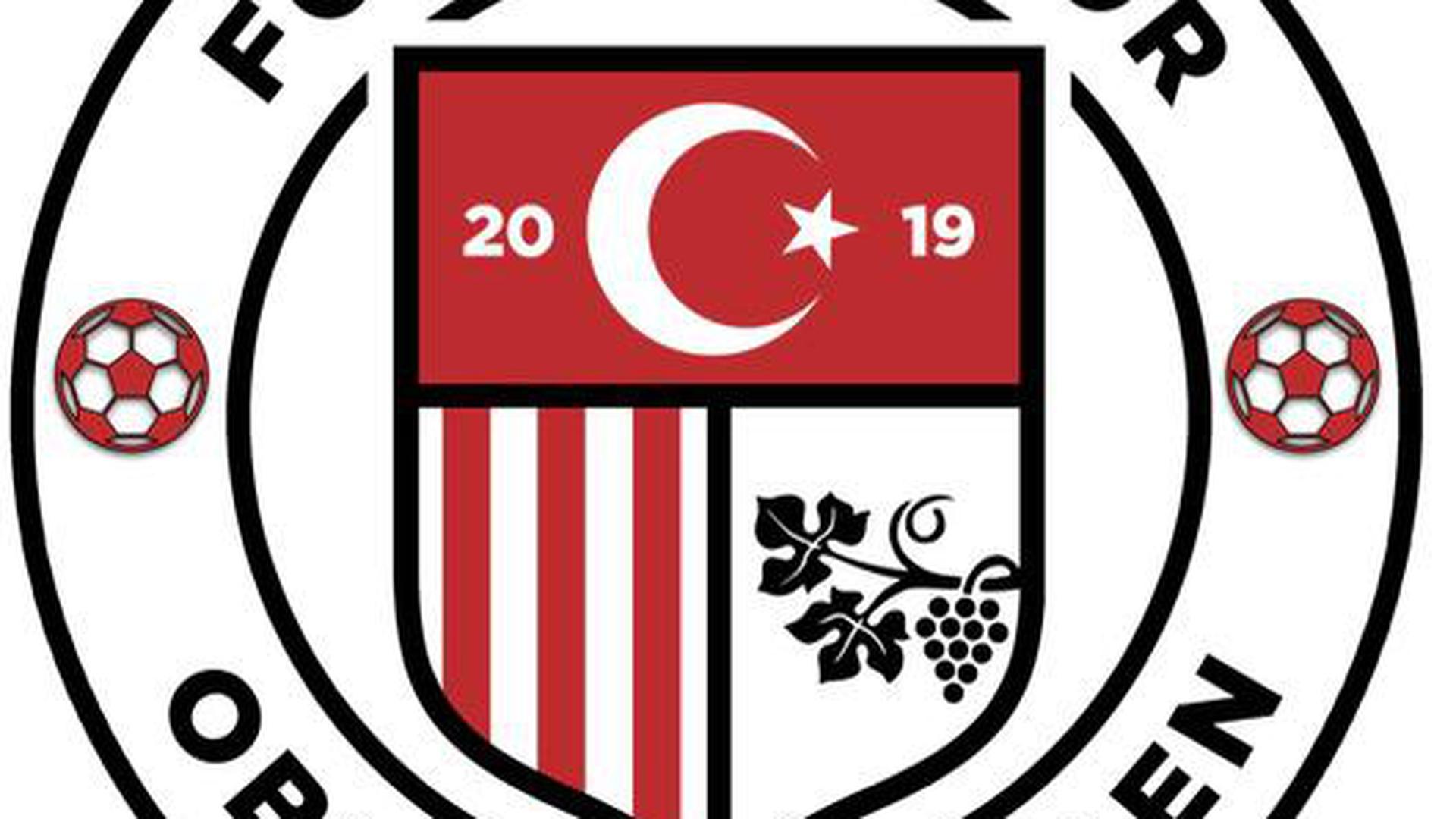 Logo des FC Fatihspor Oberderdingen