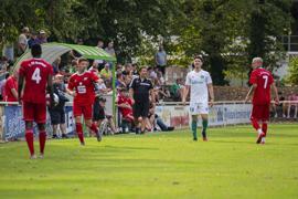 Mirko Schneider 1. FC Bruchsal