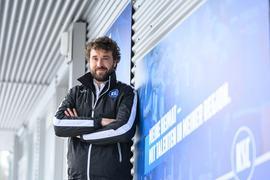 Leistungsoptimierer: So nennt sich der Sportpsychologe Alexander Brink selbst gerne. Seinem Fachbereich begegnen Talente und Eltern langsam mit größerer Offenheit.
