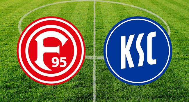 Am Samstag tritt der KSC bei Fortuna Düsseldorf an.