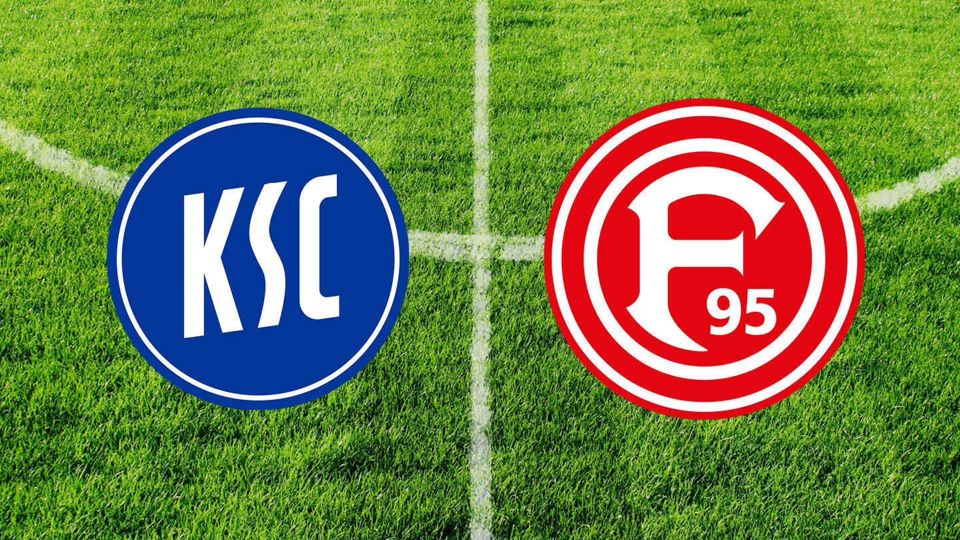 Der KSC empfängt Fortuna Düsseldorf. Das Spiel im BNN-Live-Ticker.