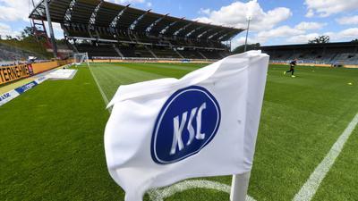 Am Sonntag teilte der Karlsruher SC mit. die 10.000er-Marke geknackt zu haben.