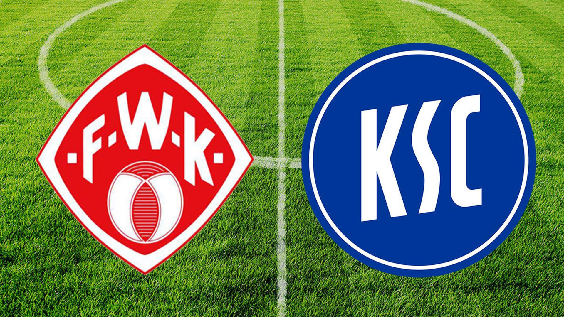 Würzburger Kickers Liveticker
