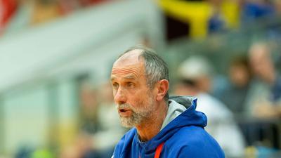 Arnold Manz Trainer SG Steinbach/Kappelwindeck