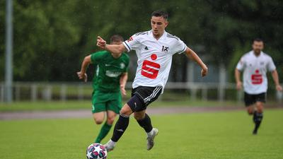 André Redekop, 1. FC Bruchsal