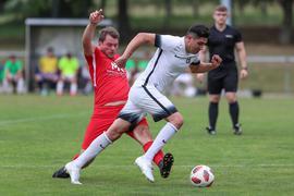 VfB Bretten Neuzugang  Can Torsun
