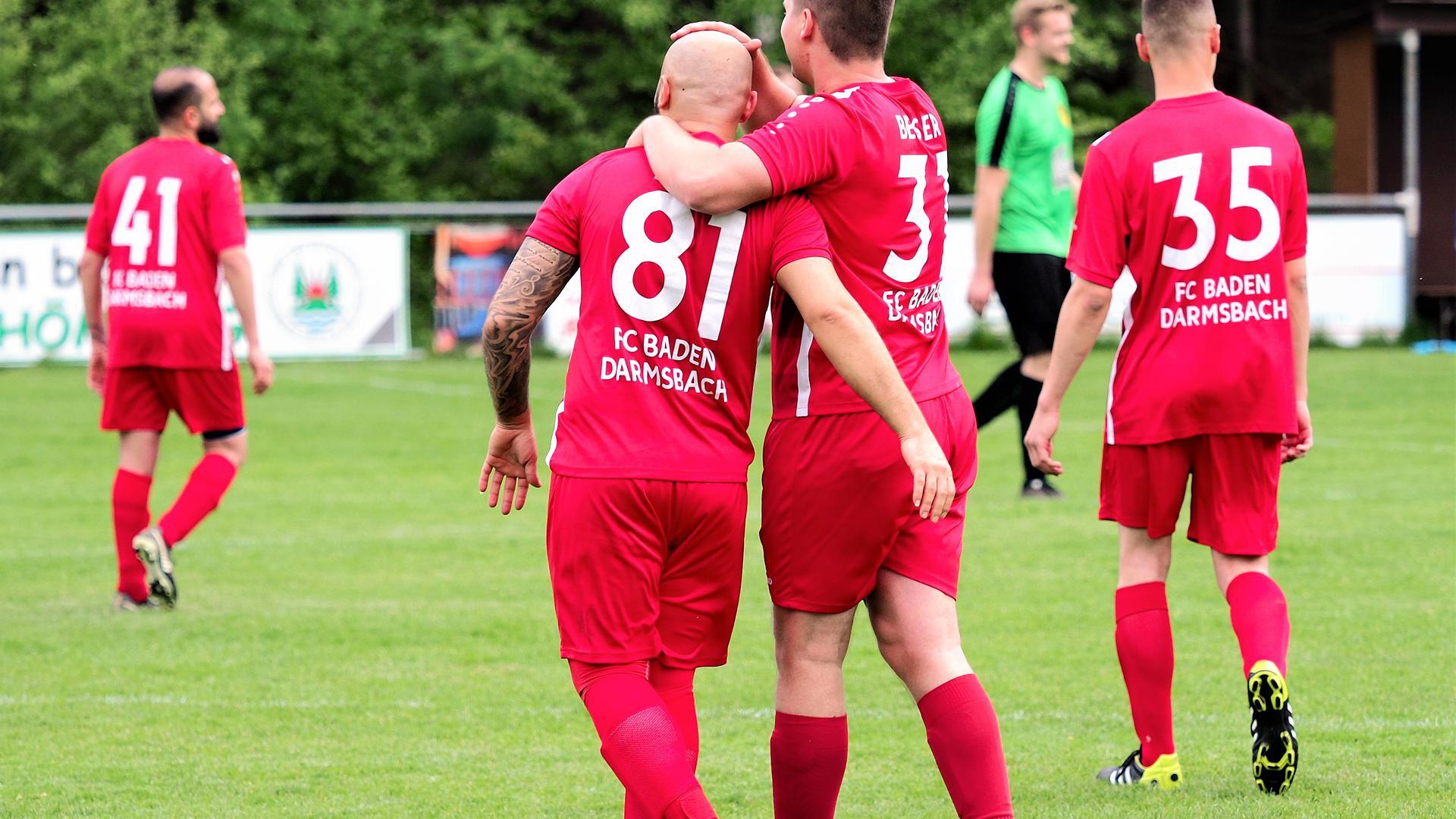 FC Baden Darmsbach