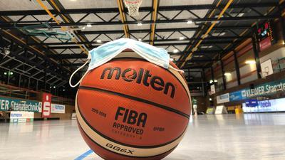 Corona_Feature-Foto Basketball