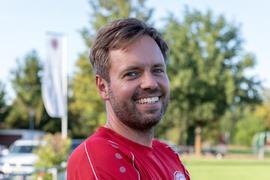 Trainer:  Patrick Thon.  GES/ Fussball/ FV Ettlingenweier, Trainer und neue Spieler Saison 20/21 - 06.08.2020